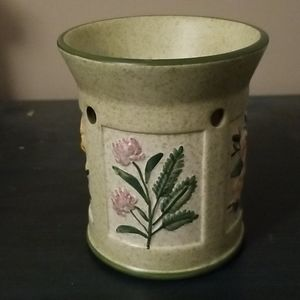 Yankee Candle tea light wax warmer